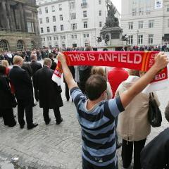 The Truth About Hillsborough