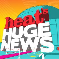 Heat's Huge News