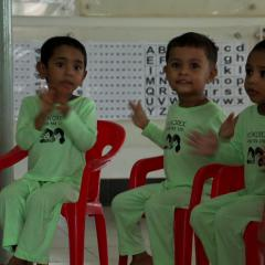 Sainsbury's Bangladesh CSR Film