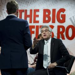 The Big Benefits Row: LIVE