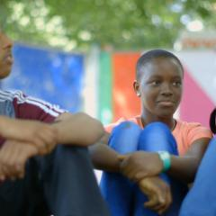 The British Council – Commonwealth Classrooms Films