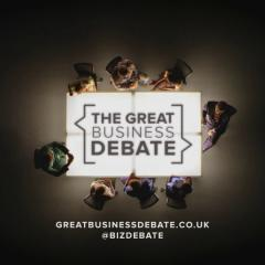 The Great Business Debate Launch Film