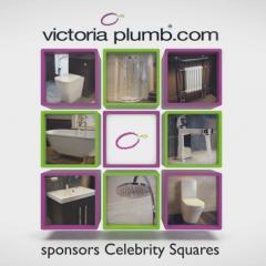 Victoria Plumb Sponsorship Idents